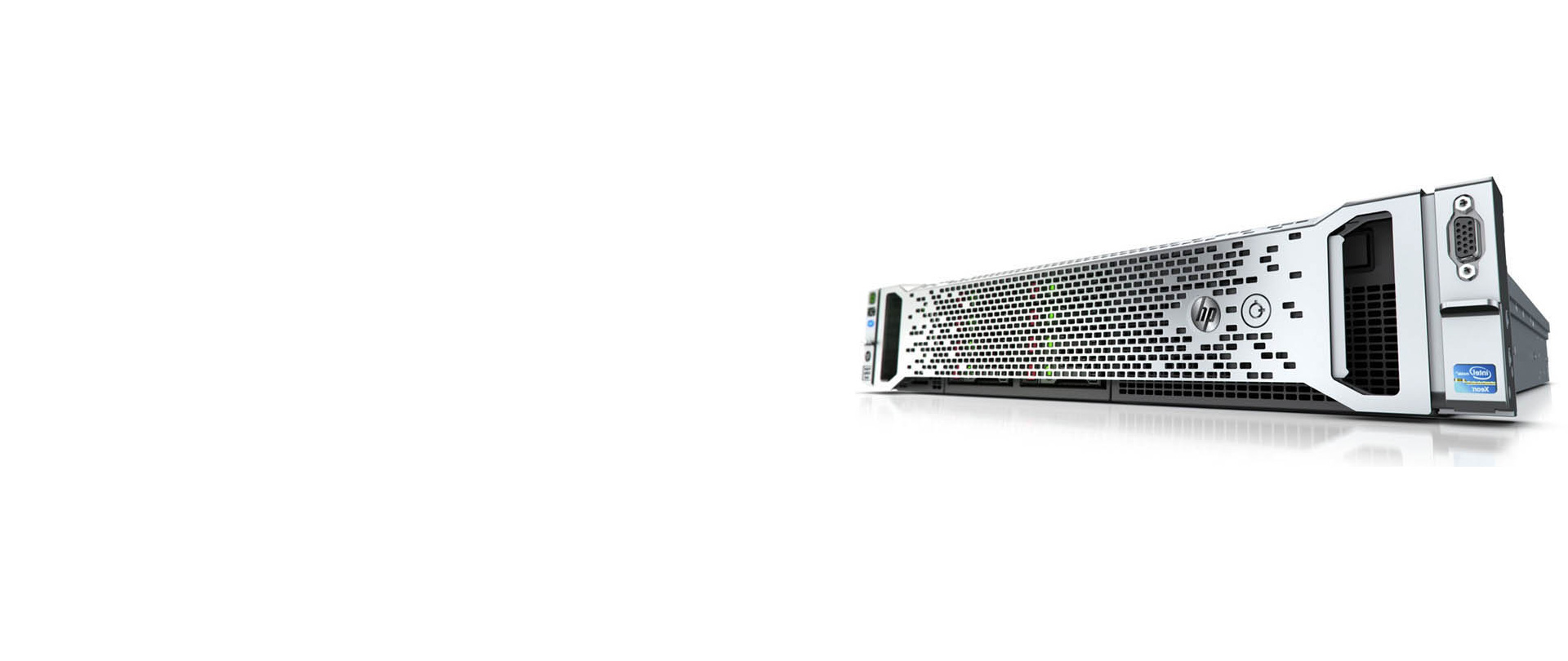 HP Proliant  DL380 Gen10 Server